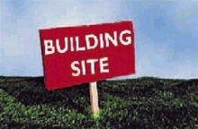 Site  With Approximately 4 Acres @ Crosshill Road, Larne