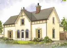 The Lodge, 2 Milebush Manor, Dromore