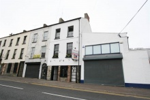 Substantial Commercial Unit For Sale , 18 Church Street, Downpatrick
