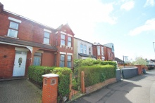 42 Alliance Avenue, North Belfast