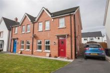 19 Forge Avenue, Newtownards