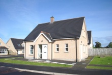 Site 17, Riverdale, Mosside, Ballymoney