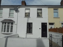 5 Cooke Terrace, Derry/londonderry