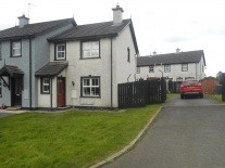 22 Coneyburrow, Londonderry