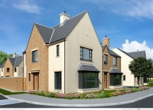 Site 28 / The Winchester, Bishops Green, Banbridge