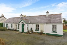 Basket Cottage, 74a Castlecat Road, Bushmills
