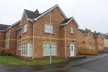 12 Plantation View, Limavady