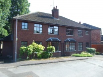8 Tweskard Lodge, Belfast