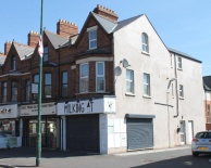 450 Woodstock Road, Belfast