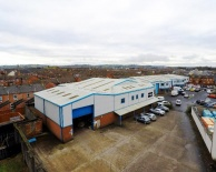 Unit 7, Ravenhill Business Park, Ravenhill Road, Belfast