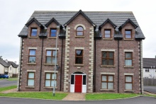 25 Millhouse Close, Antrim