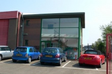 Loughside Industrial Park, Unit D Dargan Crescent, Belfast