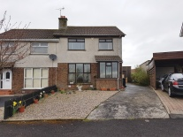 6 Loguestown Court, Coleraine