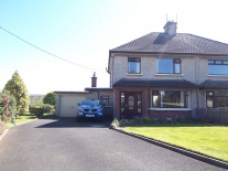 7 Knocklayde Park, Ballymoney