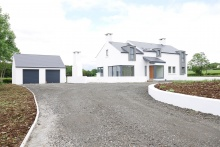 New Build, Ballyportery Road, Dunloy