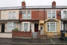 48 Jocelyn Avenue, Belfast