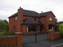 Image of 3 Retreat Manor, Omagh