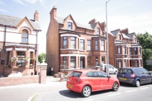 231 Cliftonville Road, Belfast