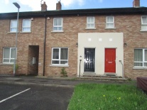 3 Castle Lane Mews, Lurgan